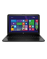 HP 255 15.6in Laptop