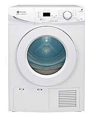White Knight 7Kg Condenser Dryer
