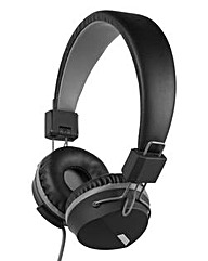 Intempo Attis Over ear Headphones