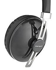 Intempo Hubbub Over ear Headphones