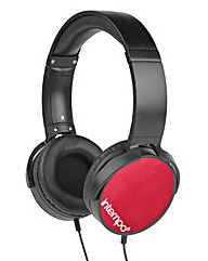 Intempo Dynamic Over ear Headphones