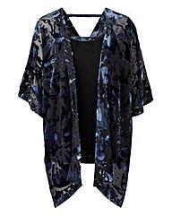 2 in 1 Kimono and Cami