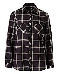Mono Check Shirt