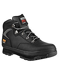 Timberland Pro Workwear Euro Hiker Black