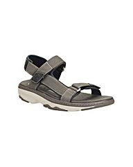 Clarks Raffe Shore Sandals