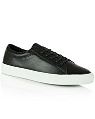 Jack Jones Galaxy Mens Black Trainer