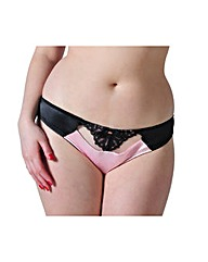 Scantilly by Curvy Kate Invitation Brief