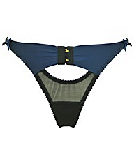 Pour Moi Hook Up Thong