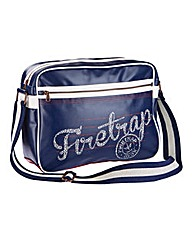 Firetrap Messenger Bag