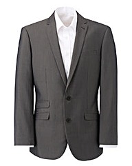 WILLIAMS & BROWN Tonic Suit Jacket Long