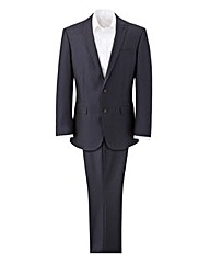 Jacamo Fashion Suit 29In Leg Length