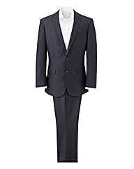 WILLIAMS & BROWN Fashion Suit 33in Leg