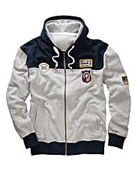Joe Browns Hooded Sweat
