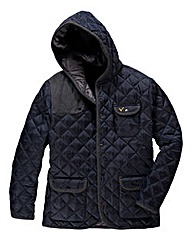 Voi Majesty Hooded Jacket