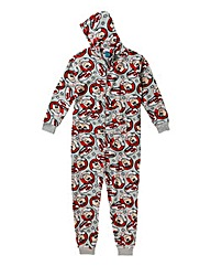 Family Guy Onesie