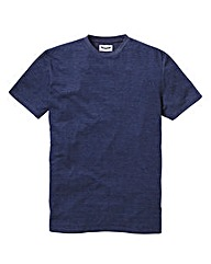 Label J Point T-Shirt Long