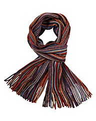 Black Label By Jacamo Martin Scarf