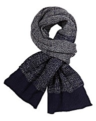 Label J Barry Scarf