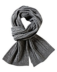 Label J Owen Scarf