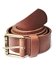 Label J Vichy Belt