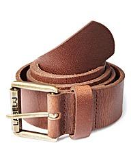 Label J Vichy Belt