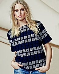 Look Grid Design Top