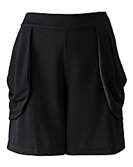 Grazia Culotte Shorts