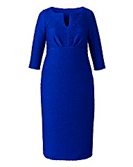 Grazia Textured Bodycon Dress
