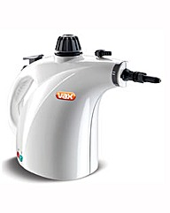 Vax S4 Grime Master Steam Cleaner