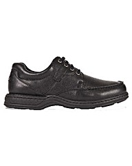 Hush Puppies Randall Lace Up