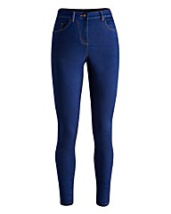Simply Be Lucy Super-Skinny Jeans Long