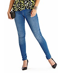 Simply Be Lucy Super Skinny Jeans Reg