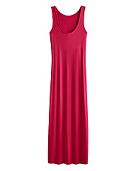Sleeveless Maxi Dress - Tall