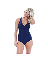 Zoggs Trinity Twistback Swimsuit