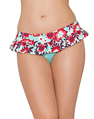 Curvy Kate Aloha Skirted