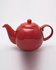Dripless Tea Pot 6 Cup