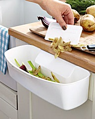 Worktop Waste Collector