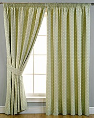 Dotty Blackout Curtains