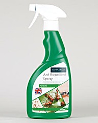 Ant Repellent Spray