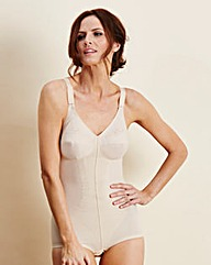Playtex ICBIAG Beige Bodyshaper