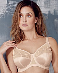 Elomi Cate Full Cup Wired Latte Bra