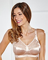 Elomi Cate Full Cup Non Wired Latte Bra
