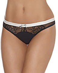 Triumph Beautyfull Icon String Brief
