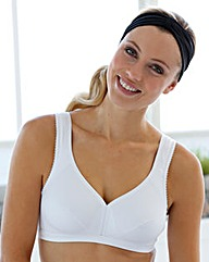 Miss Mary Activity Soft Cup Bra