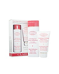 Clarins Definition Body Lift  Contouring