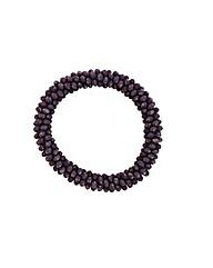 Mini Faceted Bracelet