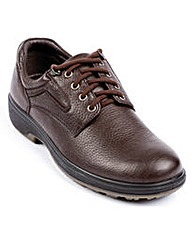 Padders Tweed Shoe