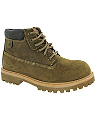 Skechers Sargeants Verdict Boot