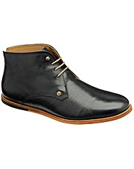 Frank Wright Smith Mens Ankle Boot