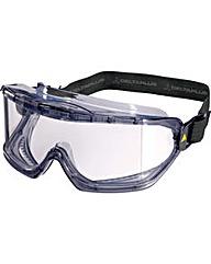 DeltaPlus Polycarbonate Goggle